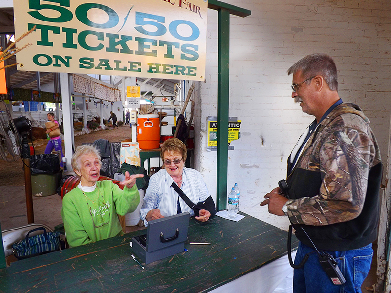 Gogebic County Fair Employment Applly Work 1