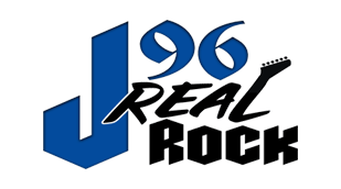 J 96 Real Rock Logo